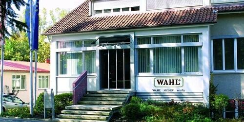 WahlGmbH Eingang 2006 .jpg