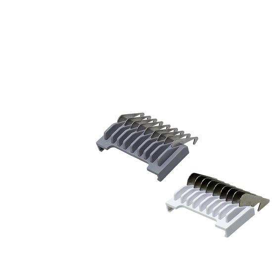 Pentes de metal encaixáveis