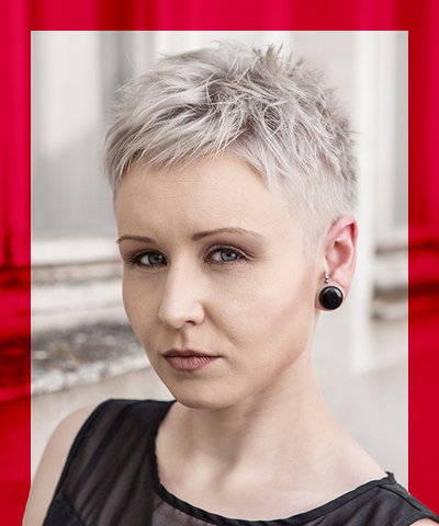 Pixie Cut by MOSER Passo a passo