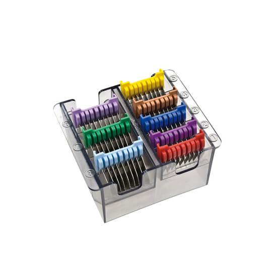 Pack de pentes de metal 1233-7050